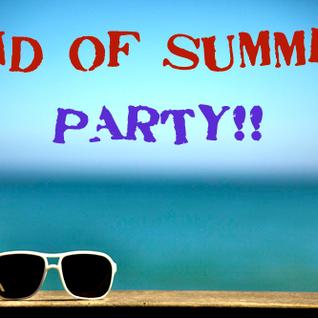 khaine - End Of Summer 2013