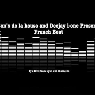 French Beats n°2 September 2014 by Dj I-one and Ben's de la House