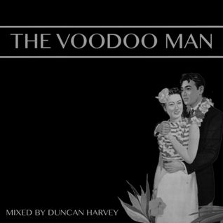The Voodoo Man