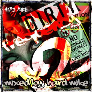 Hard Mike - Dirty Frequency 12