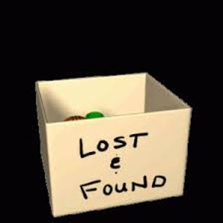 The Box is Lost and Found