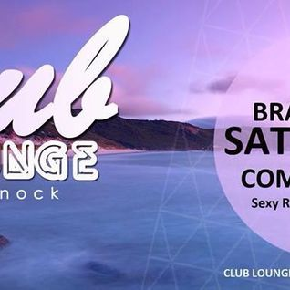 Saturdays At Club Lounge Cannock Mixed By Jim Ashley