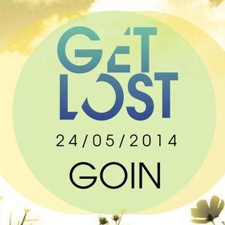 """Bernhard Jakob - Get Lost """"Open Air Floor"""" - GoIn-Obergünzburg, 24.05.2014 (19-21 Uhr)"""