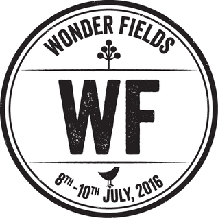 Wonder Fields Festival mixtape 2016