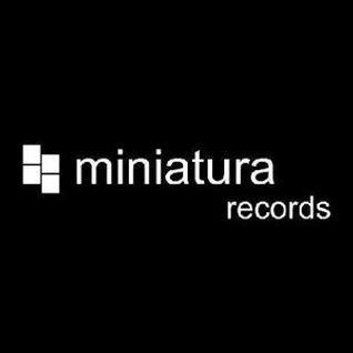 Miniatura DJ & Live Sets, Mini-Live! (2010) - Simone Girau