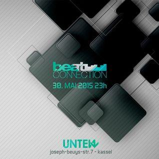 Stefan Küchenmeister @ Beatconnection - Unten Kassel - 30.05.2015