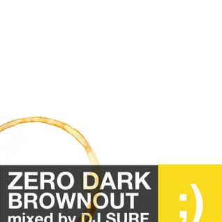 Zero Dark BROWNOUT