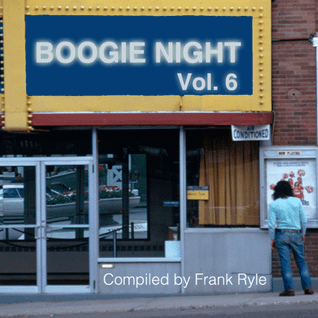 Boogie Night Vol. 6