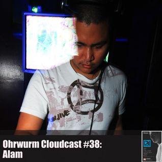 Ohrwurm Cloudcast #38: Alam