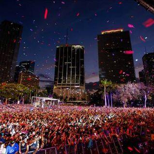 30Min Mix Mars 2013 Miami Style