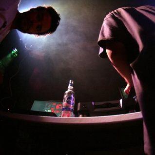 Kevin Mc Callister (Tits & Acid) - DJ SET @ 4 Sans Bordeaux (11-09-2009)