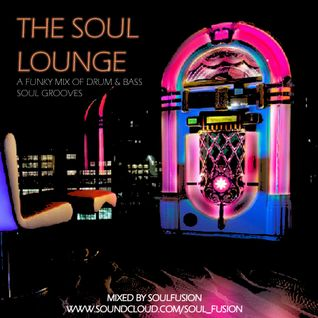 The Soul Lounge (April 2013)