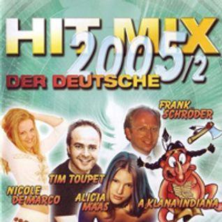 Hit Mix 2005 Der Deutsche Vol. 2