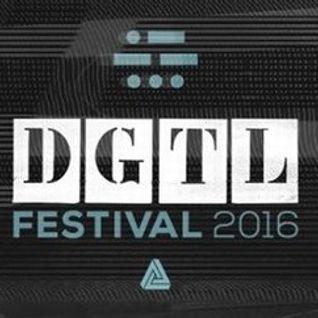 Beyond - Live @ DGTL Festival 2016 (Spain) Full Set