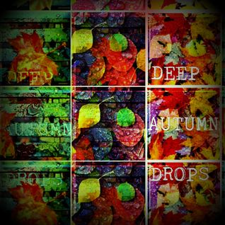 Deep Autumn Drops