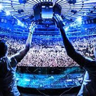 W and W - Mainstage 295 - 05-Feb-2016
