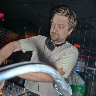 Prins Thomas live @ Excuse me? Club 18.12.09