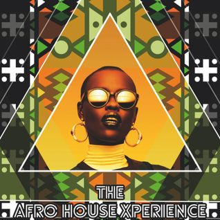 AFRO HOUSE XPERIENCE / Aug. 06. 2016