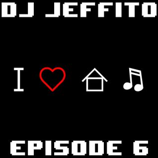 I Love House Music Episode 6 (December 2012)