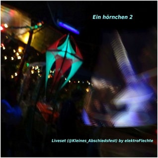 'Ein hörnchen 2' DJ mix by elektroFlechte