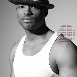 JJ's Interview with Actor Larenz Tate