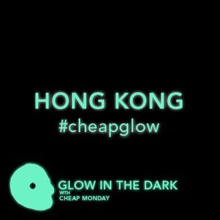 Cheap Monday GLOW IN THE DARK Party @ D-mop (November 22, 2012)