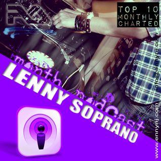 Lenny Soprano - Month Podcast #11.011