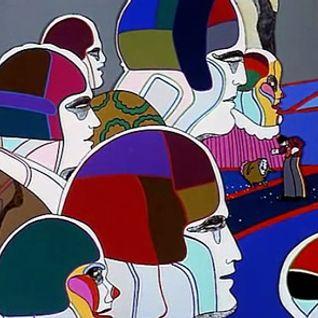 Pepperland: McCartney-esque Pop and Beatley Goodness