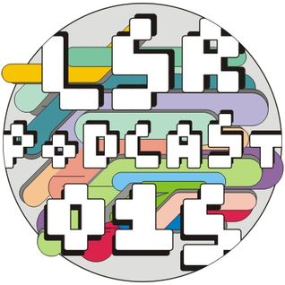 Gedevaan LSR Podcast 015