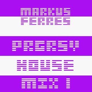 Progressive House Mix 1