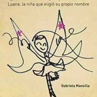 """""""Yo nena, yo princesa"""", la niña que eligió su propio nombre"""