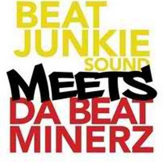 Beat Junkies meet da Beatminerz (pt.2)