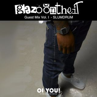 SLUMDRUM -GEZOONTHEIT GUESTMIX VOL.1