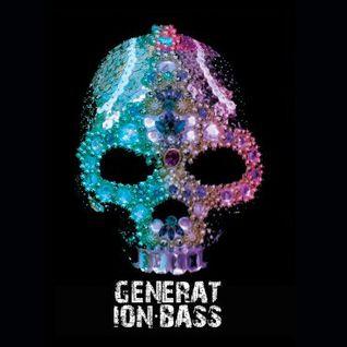Generation Bass 5 11 Maart 2016 StrandedFM