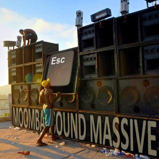 Moombahsound Massive - dj eSc - 320k - 032513