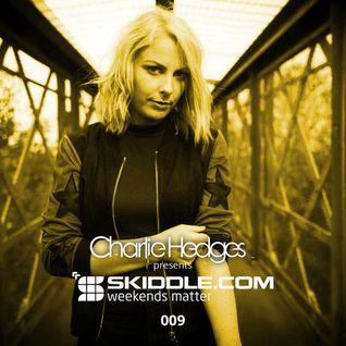 Charlie Hedges presents Skiddle Podcast 009 - Guest Mix Sam Divine