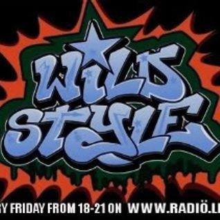 2012-07-18 - CUT THE WEAZLE - LIVE @ WiLd$TyLe RADIOELI #1