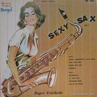 The Rhythm Circuit: Saxuality