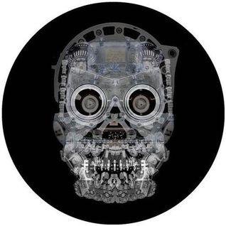 Buddah - SoundWaveRadio/Techno 18-6-16