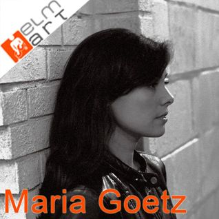 elmart podcast # 53 mixed by Maria Goetz