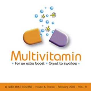Multivitamin! Vol 9 - 2000