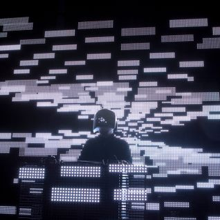 Squarepusher Mix - Xfm 12/05/12