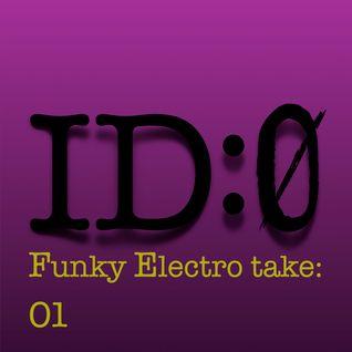 Funky Electro Take 01