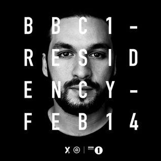 Steve Angello BBC Radio 1 Residency 2.07.14