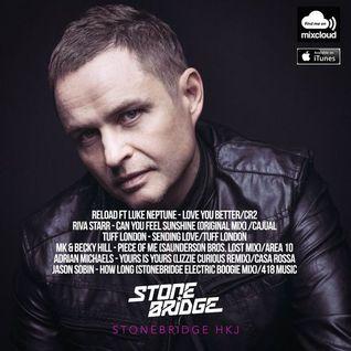 #166 StoneBridge HKJ