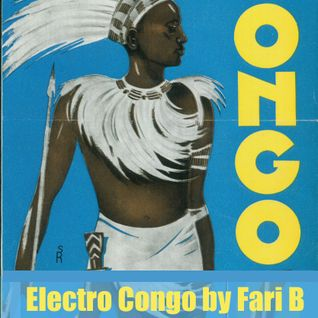 Free Lab Radio on ResonanceFM - Electro Congo