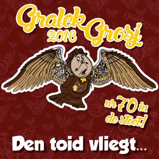 Gralek Bosj 2016 - (Uur 2/5)