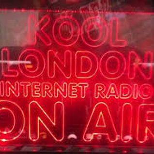 Marcus Visionary - The Visionary Mix Show 005 - Kool London - Tues Jan 13th 2015