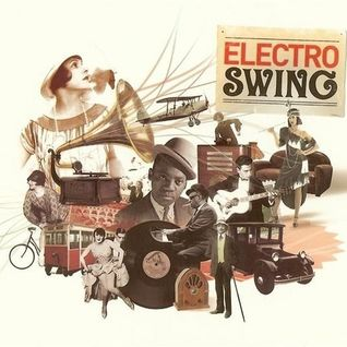 Chiro - Electro Swing Live Session