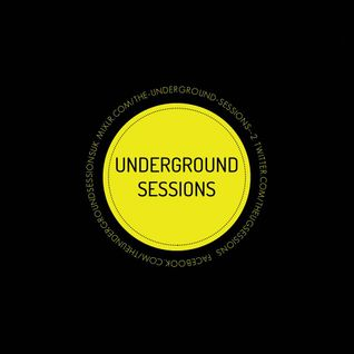 Underground Sessions Radio Show 26/03/15